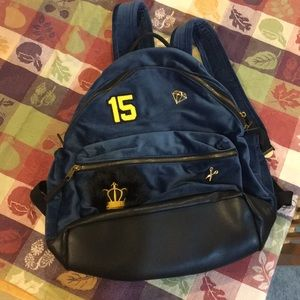 Mossimo supply company back pack